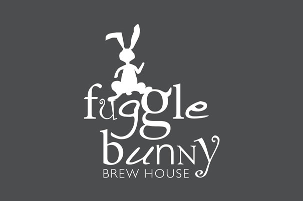 Fuggle Bunny Brew House Logo