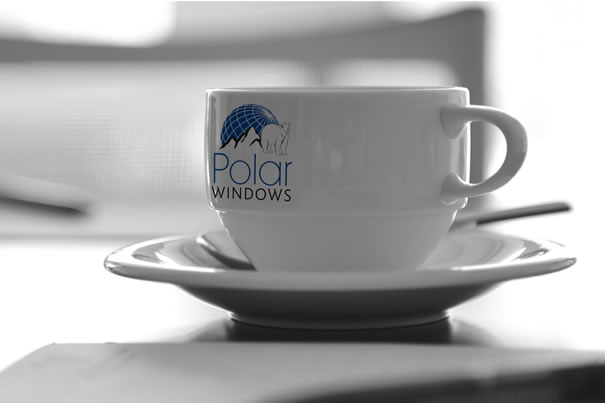 Polar Windows - Cup